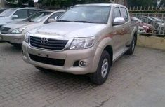 Toyota Hilux 2009 silver for sale
