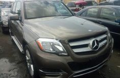 Mercedes-Benz GLK 2014 Automatic Petrol ₦14,000,000 for sale