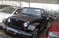 Jeep Wrangler 2011 for sale