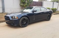 2012 Dodge Charger Petrol Automatic for sale
