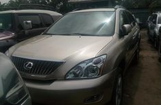 Lexus RX 2004 ₦3,650,000 for sale
