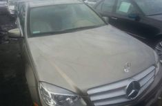Mercedes-Benz C300 2010 ₦6,250,000 for sale