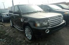 Almost brand new Land Rover Range Rover Sport Petrol 2009 for sale