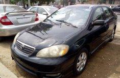 2005 Toyota Corolla for sale in Lagos