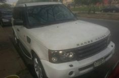 Almost brand new Land Rover Range Rover Sport Petrol 2008 for sale