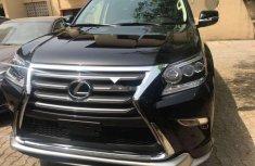 Lexus GX 2017 Petrol Automatic for sale
