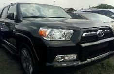2010 Toyota 4-Runner Petrol Automatic for sale