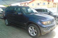 2005 BMW X5 for sale in Lagos