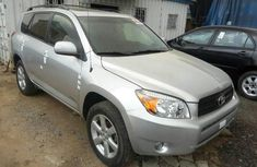 2006 Toyota RAV4 Petrol Automatic for sale