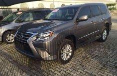 Lexus GX 2014 Automatic Petrol ₦22,000,000