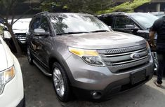 Ford Explorer 2013 ₦10,500,000 for sale