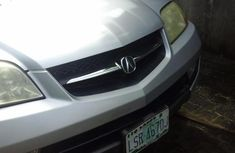 Acura MDX 2003 Automatic Petrol ₦1,500,000 for sale
