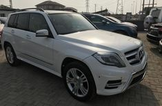 2013 Mercedes-Benz GLK for sale in Lagos