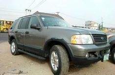 Ford Explorer 2003 Automatic Petrol ₦1,050,000 for sale