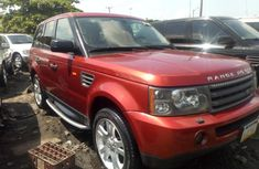 2008 Land Rover Range Rover Sport Automatic Petrol well maintained for sale