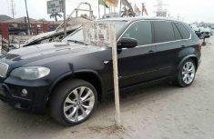 2010 BMW X5 Diesel Automatic