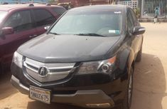 2010 Acura MDX Automatic Petrol well maintained for sale