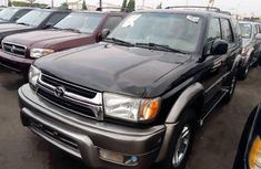 2002 Toyota 4-Runner in good condition for sale