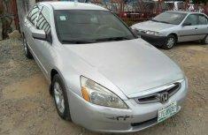 Honda Accord 2003 Automatic Petrol ₦850,000