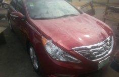 2012 Hyundai Sonata Petrol Automatic for sale