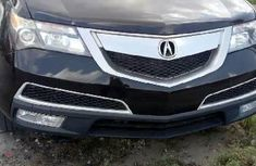 Acura MDX 2010 Automatic Petrol ₦7,600,000 for sale