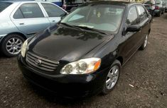 Toyota Corolla 2003 ₦1,900,000 for sale
