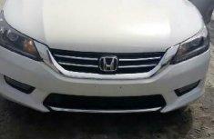 Honda Accord 2015 ₦8,800,000 for sale