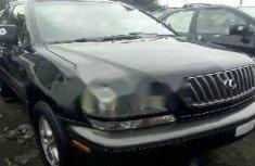 Lexus RX 2001 ₦2,500,000 for sale