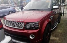 Land Rover Range Rover 2006 Automatic Petrol ₦7,000,000 for sale