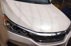 2017 Honda Accord Petrol Automatic for sale
