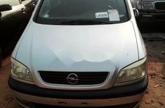 Opel Astra 2002 for sale