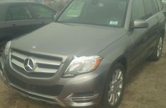 Almost brand new Mercedes-Benz GLK Petrol 2012 for sale