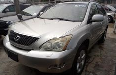 2004 Lexus RX Automatic Petrol well maintained