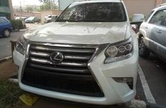 2017 Lexus GX Automatic Petrol well maintained