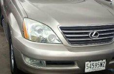 Almost brand new Lexus GX Petrol 2006
