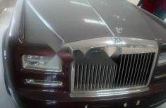 Rolls-Royce Phantom 2016 Automatic Petrol ₦250,000,000