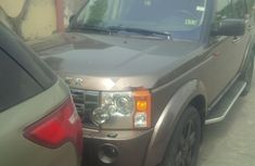 2007 Land Rover LR4 Petrol Automatic for sale