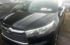 Toyota Highlander 2015 ₦12,599,999 for sale