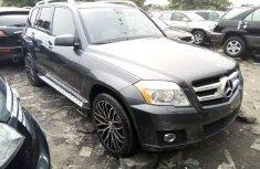 Mercedes-Benz GLK 2012 ₦7,800,000 for sale