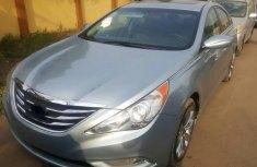 Almost brand new Hyundai Sonata Petrol 2011 for sale
