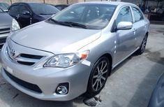 Toyota Corolla 2010 ₦3,500,000 for sale