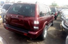 2004 Nissan Pathfinder for sale in Lagos