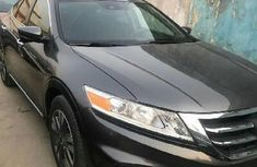 Honda Accord CrossTour 2014 Petrol Automatic Black