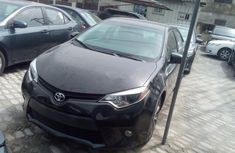 2015 Toyota Corolla Automatic Petrol well maintained for sale