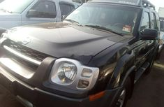 2003 Nissan Xterra Petrol Automatic for sale