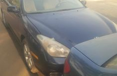 Almost brand new Lexus ES Petrol 2006 for sale