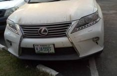 Lexus RX 2015 ₦13,200,000 for sale