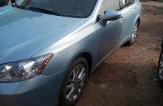 Lexus ES 2012 for sale