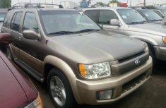 2003 Infiniti QX for sale