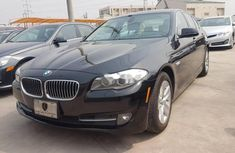 BMW 528i 2011 for sale